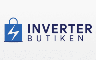 Inverterbutiken