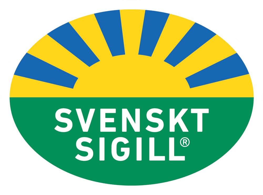 Svenskt Sigill Color RGB